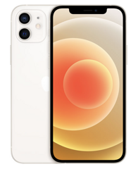 Apple iPhone 12 mini 128GB White (Белый) A2399