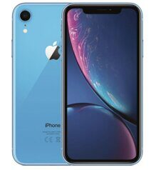 Apple iPhone Xr 128GB Blue (Синий) MRYH2RU/A
