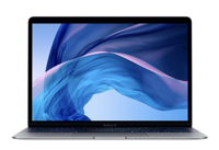 Ноутбук Apple MacBook Air 13 with Retina display (Mid 2019) - Space Gray MVFJ2RU/A