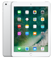 Apple iPad 9,7 32GB Wi-Fi Silver (2018) MR7G2RU/A