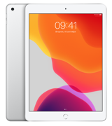 Apple iPad (2019) 32GB Wi-Fi Silver