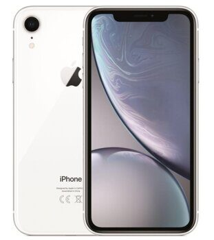 Apple iPhone Xr 128GB White (Белый) MRYD2RU/A