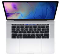 Ноутбук Apple MacBook Pro 15 with Retina display Mid 2018 - Silver MR962