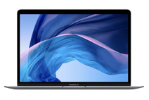 Ноутбук Apple MacBook Air 13 (Early 2020) - Space Gray MWTJ2RU/A