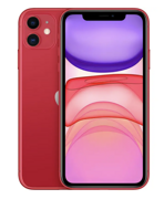 Apple iPhone 11 64GB Red (Красный)