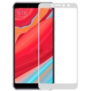 Защитное стекло SlimGlass 3D Full Screen для Xiaomi Redmi S2 - White