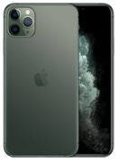Apple iPhone 11 Pro Max 512GB Midnight Green (Тёмно-зелёный) A2161