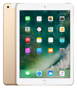 Apple iPad 9,7 32GB Wi-Fi Gold (2018) MRJN2RU/A