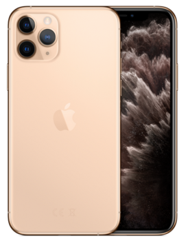 Apple iPhone 11 Pro 512GB Gold (Золотой) MWCF2RU/A