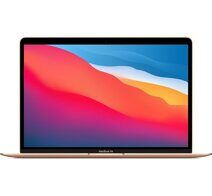 Ноутбук Apple MacBook Air 13 (M1, 2020) Gold Z12B00048 RUS