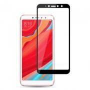 Защитное стекло SlimGlass 3D Full Screen для Xiaomi Redmi S2 - Black