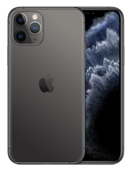 Смартфон Apple iPhone 11 Pro 256GB Space Gray (Серый космос) A2160