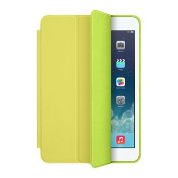 Чехол iLike Smart Case для Apple iPad Air - Желтый
