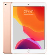 Apple iPad (2019) 32GB Wi-Fi Gold
