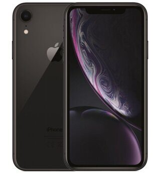 Apple iPhone Xr 128GB Black (Черный) A2105