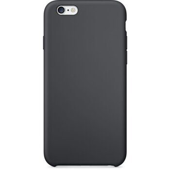 Клип-кейс iLike Silicon Case для iPhone 6 / 6s - Charcoal Gray (Черный)