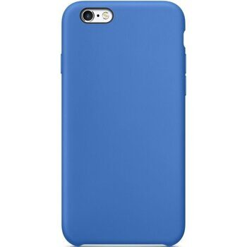 Клип-кейс iLike Silicon Case для iPhone 6 / 6s - Royal Blue (Кобальт)