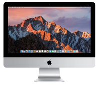 "Настольный компьютер Apple iMac 21.5"" Mid 2017 MMQA2RU/A"