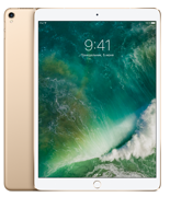 Apple iPad Pro 10.5 256GB Wi-Fi Gold MPF12