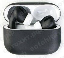 Беспроводная гарнитура Apple AirPods Pro Color - Matte Space Gray (Pro)