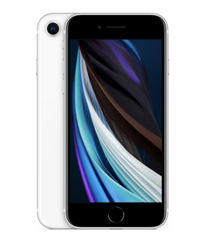 Смартфон Apple iPhone SE (2020) 64GB White A2275 SlimBox