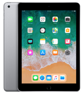 Apple iPad 9,7 32GB Wi-Fi Space Gray (2018) MR7F2RU/A