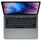 Ноутбук Apple MacBook Pro 13 with Touch Bar - Space Gray Z0V8000M7