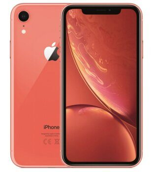Apple iPhone Xr 128GB Coral (Коралловый)