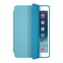 Чехол iLike Smart Case для Apple iPad Air - Голубой