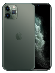 Apple iPhone 11 Pro 64GB Midnight Green (Тёмно-зелёный)