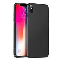 Силиконовый чехол HOCO Fascination series TPU для iPhone Xs Max - Black