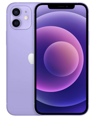 Смартфон Apple iPhone 12 128GB Purple (Фиолетовый)