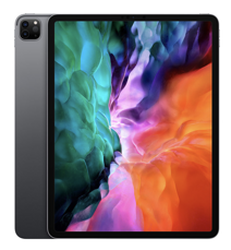 Apple iPad Pro 12,9 (2020) 1TB Wi-Fi + Cellular Space Gray